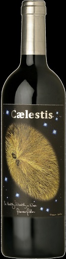 Caelestis 2013 bottle
